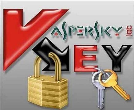 Kaspersky new key!!!