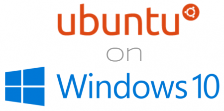 Ubuntu интегрировали в Windows 10